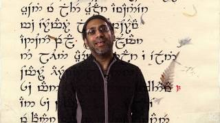 LING 80K – Invented Languages, from Elvish to Esperanto – Pranav Anand – UCSC