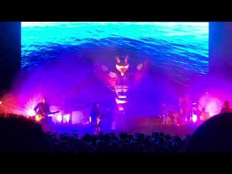 Angus & Julia Stone en concert à Marseille le 25/10/17