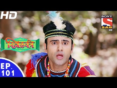Khidki - खिड़की - Episode 101 - 15th November, 2016