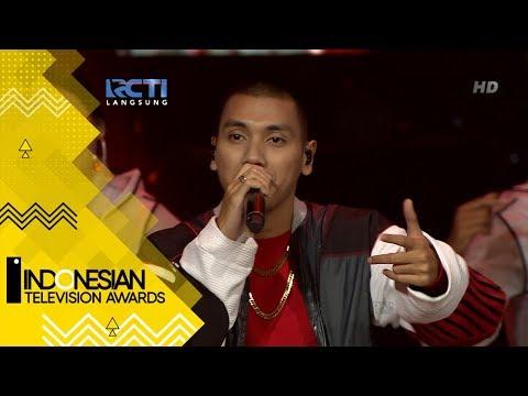 "Rizky Febian Ft Rayi Putra - ""Girl Like You"""