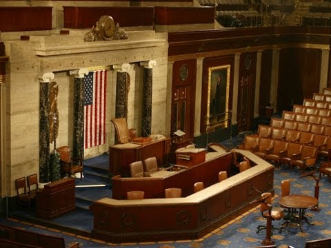 A Curator's Tour of the U.S. House Chamber