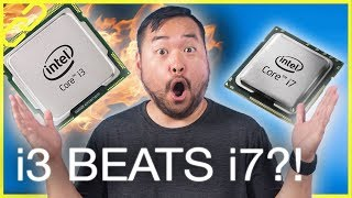 Intel i3 8350K Beats an i7, Bethesda VR dates, Razer Wolverine Ultimate