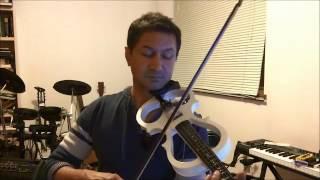 Download Hindi Video Songs - Chinna chinna asai violin