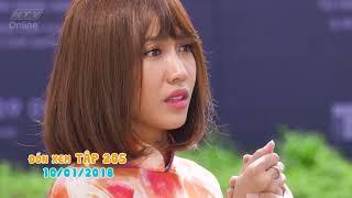Gia đình là số 1 | Tập 205 trailer: Buổi dạy cuối của cô Diệu Hiền | 10/1/2018 #HTV GDLS1 thumbnail