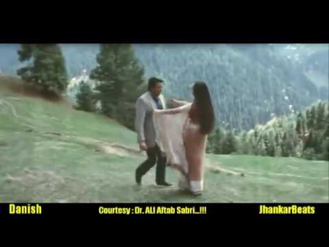 Mere Saathi O Jeevan PMC Jhankar   Baaziz   Shabbir Kumar & Lata Mangeshkar B