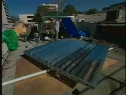 Energy Innovations on Discovery Channel