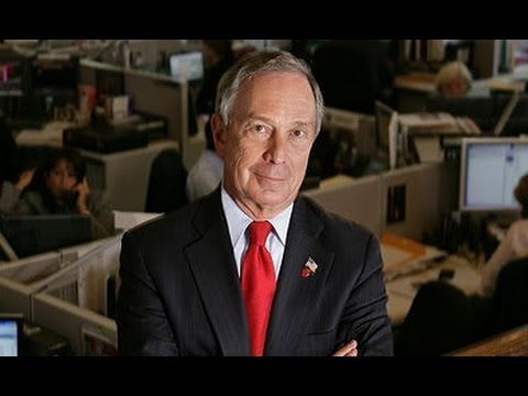 Bloomberg on How to Start a Business and Make Money: Financi