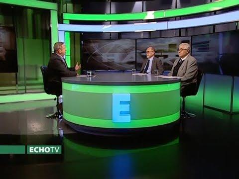 Háttér-kép 1. rész (2017-11-02) - Echo Tv