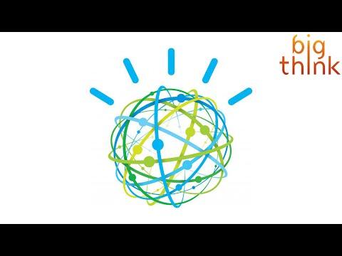 IBM's Jon Iwata on the Intelligence of Watson
