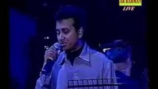 ARRahman Concert - Chennai - Unnikrishnan Solo