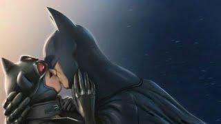 Бэтмен и Женщина-Кошка ( Брюс и Селина ) - Так устроен этот мир