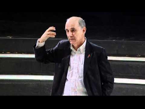 Dan Barker - Losing Faith in Faith Lecture