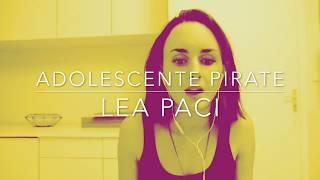 Adolescente Pirate Lea Paci cover by Charlotte