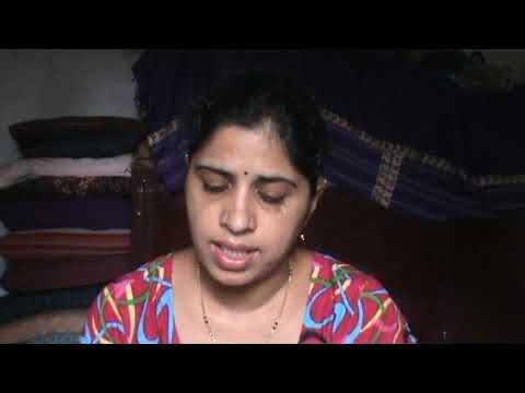 ಹವ್ಯಕಹಾಡು-ಸುಮಾ ಬಾಳೆಕೊಪ್ಪ-ವಸ್ತಲಿನಾ ಗಣಪತಿ