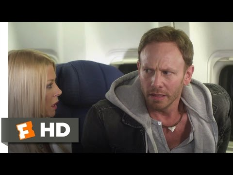 Sharknado 2: The Second One 110 Movie   Sharks on a Plane 2014 HD