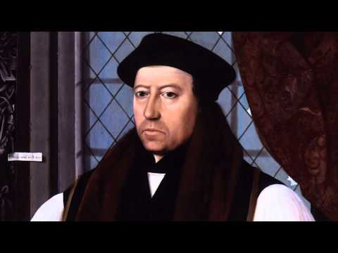 Calvin, England, and Scotland