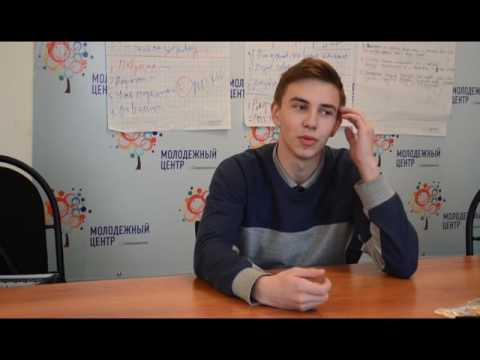 Паша Мамаев, исполнитель главной роли в фильме Достали!