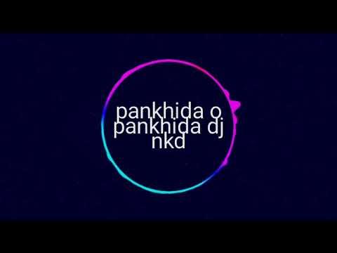 Pankhida O Pankhida Dj Nkd .by Akshay.nsp.[ Navratri Special 2018 ]
