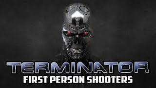 Retro Review - Terminator 2029, Rampage, Future Shock & Skynet PC Game Review