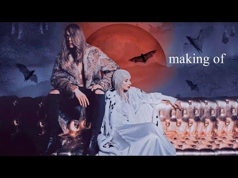 LOBODA - Парень [Making of]