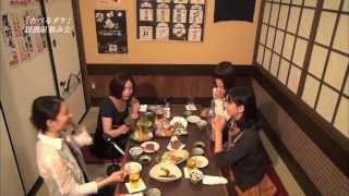 Blu-ray&DVD-BOX 12月6日発売!】 特典映像「『たべるダケ』女性キャス...