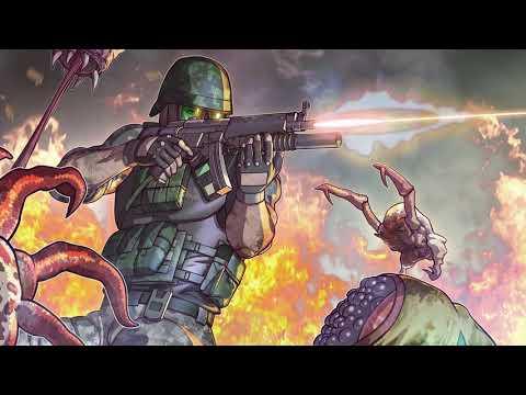 Half Life Opposing Force Soundtrack: Storm Remaster