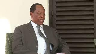 LIVE : RAIS MHE. JOHN P. MAGUFULI APOKEA HATI ZA UTAMBULISHO WA MABALOZI