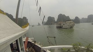 Vietnam - Highlights (GoPro) - The Chainsmokers - Roses
