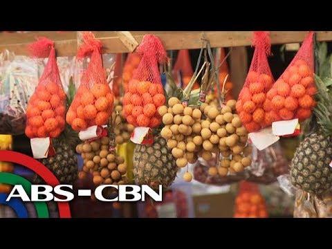 Alamin: Presyo Ng Mga Bilog Na Prutas Bago Mag-bagong Taon  Tv Patrol