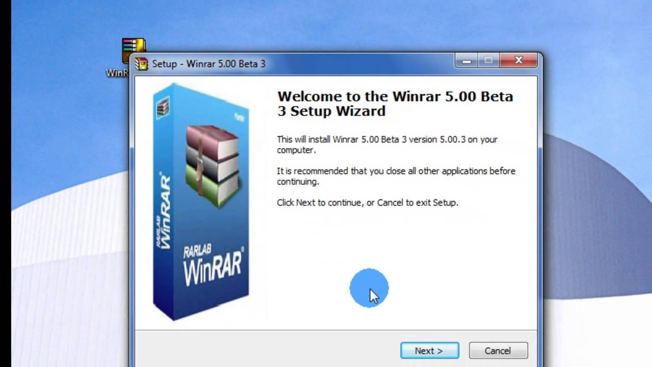 Winrar 5. 61 free download for windows 10, 8 and 7 (64-bit.
