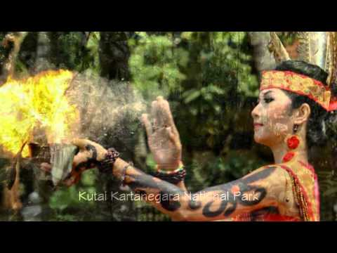 East & North Kalimantan - Land of The First Kingdom