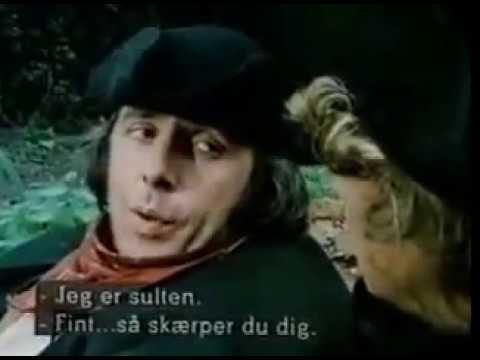 Сериал дик турпин
