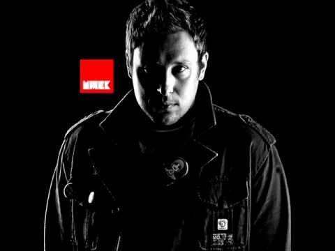 Umek Live @Toolroom (Miami-USA) 23-03-2012.