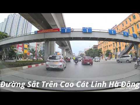 Tháng 10 Chạy Thử Mà Giờ Vẫn Như Này Đây  | Hanoi business Street | Vietnam Discovery Travel