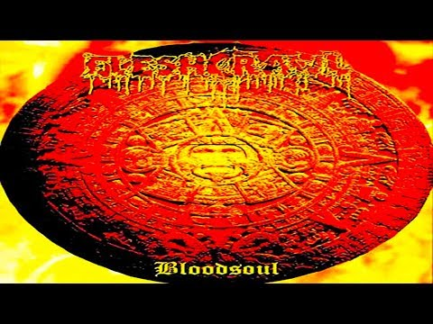 Fleshcrawl  Bloodsoul Full Album 1996