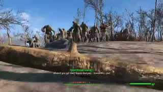 Video Fallout 4 - Headless Kamikaze Sound for Super Mutant Suicider download MP3, 3GP, MP4, WEBM, AVI, FLV Agustus 2018