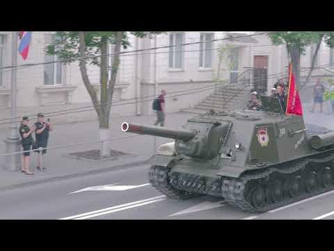 Владимир Лысенко: Парад Победы в Севастополе 2020