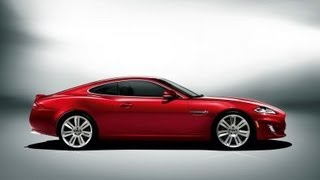 Real World Test Drive 2011 Jaguar XK Coupe