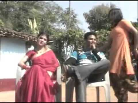 HD 2014 New Nagpuri Sadri Hot Song    Dada...