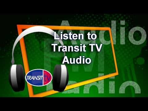 Listen to Transit TV  at 87.5FM!