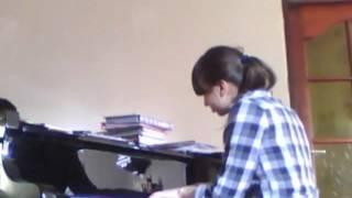 Mendelssohn, trois caprices (opus 33, no 1).wmv