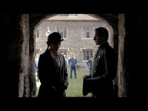 Romance in a Time of War, Part 1 || Downton Abbey Special ...