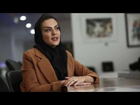 Introducing business Women in Iran🌏مستند  زنان تجاري در ايران🌏