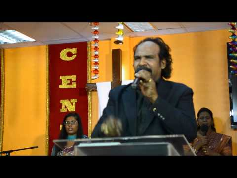 TAMIL CHRISTIAN SONG WORSHIP LED BY REV. CHRISTOPHER DEVADASS