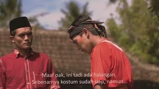 FILM INDIE BERBAHASA JAWA JUARA 2 FFBJ 2017 UNNES berjudul