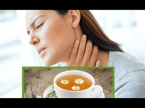 Sore Throat Can Be Really Annoying..Try These Home Remedies To Get Quic...