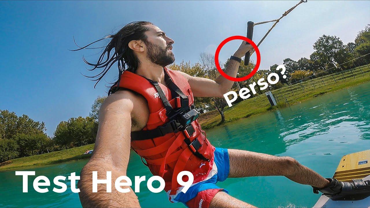 Perdere l'Apple Watch testando la Gopro Hero 9. METODO FUNZIONANTE 100%