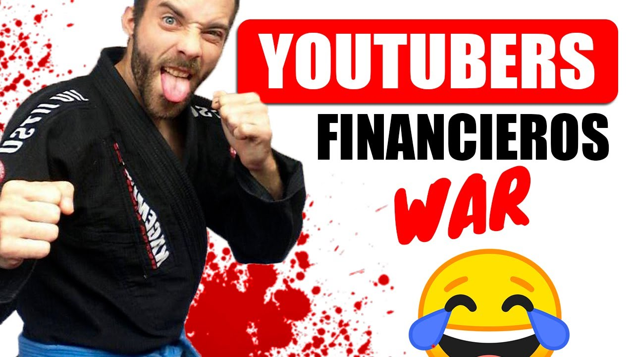Youtubers Financieros?