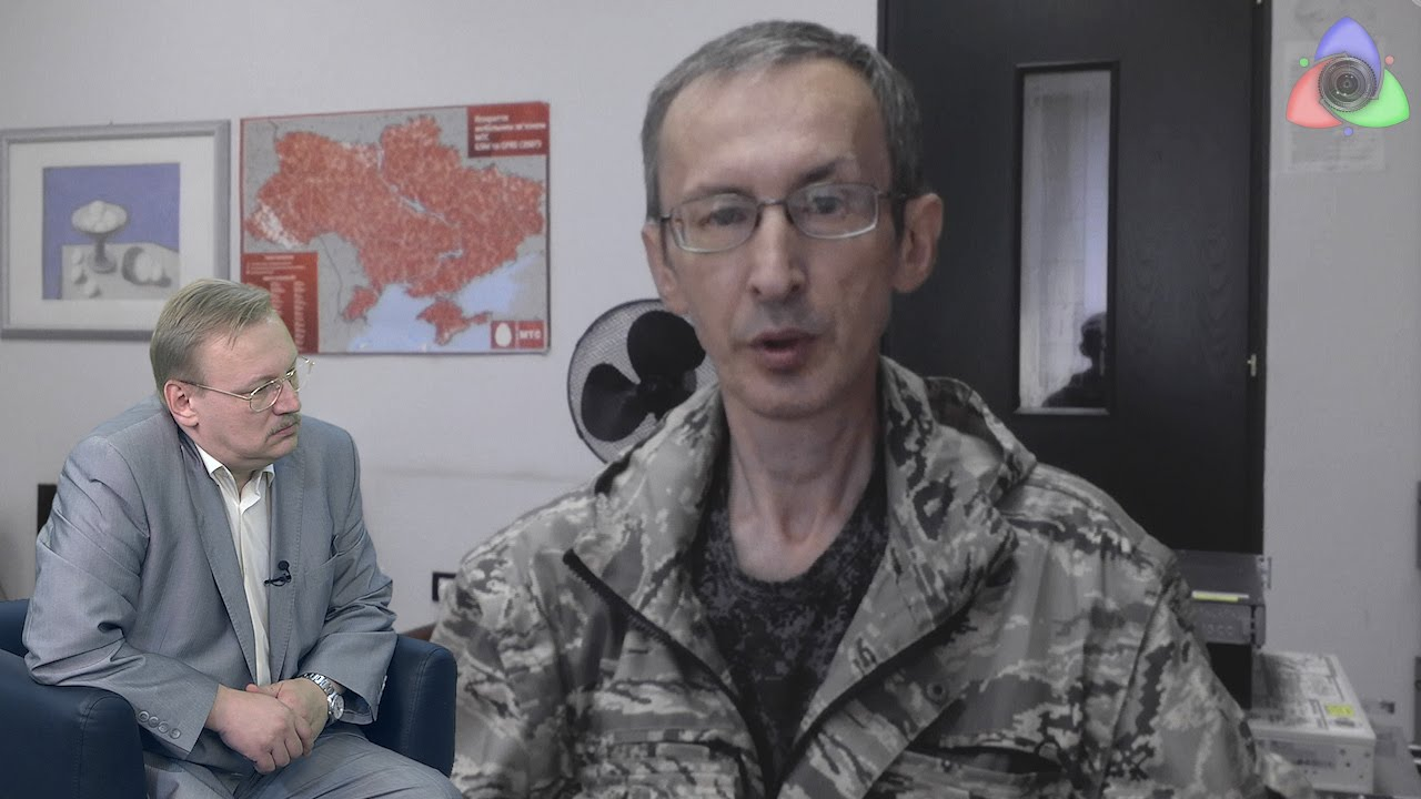 ДНР-свежий взгляд изнутри