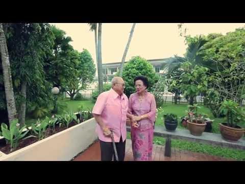 Special mv ครบรอบแต่งงาน 60 ปีของอาก๊งอาม่า. Happy 60th wedding anniversary ka :)